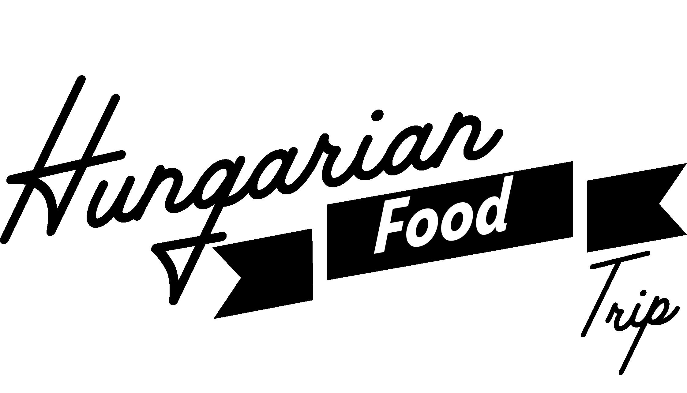 Hungarian Food Trip